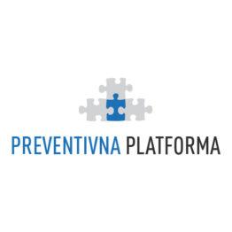 """""""Preventivna platforma"""" v naslednjih letih nadgrajuje svoje aktivnosti"""
