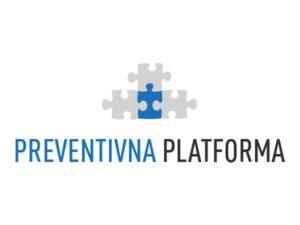 Sporočilo za javnost: »Zlasti v času epidemije bi morale biti prioritete države in lokalnih skupnosti usmerjene v učinkovitejšo preventivo«