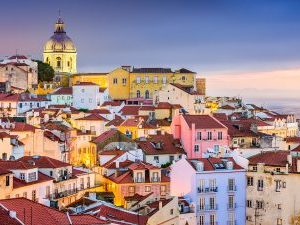 SHRANITE DATUM! 11. EUSPR konferenca ponovno v Lizboni