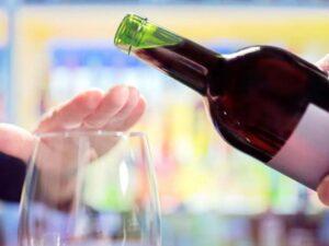 Ker alkohol ni mleko – zagovorništvo na področju alkoholne politike